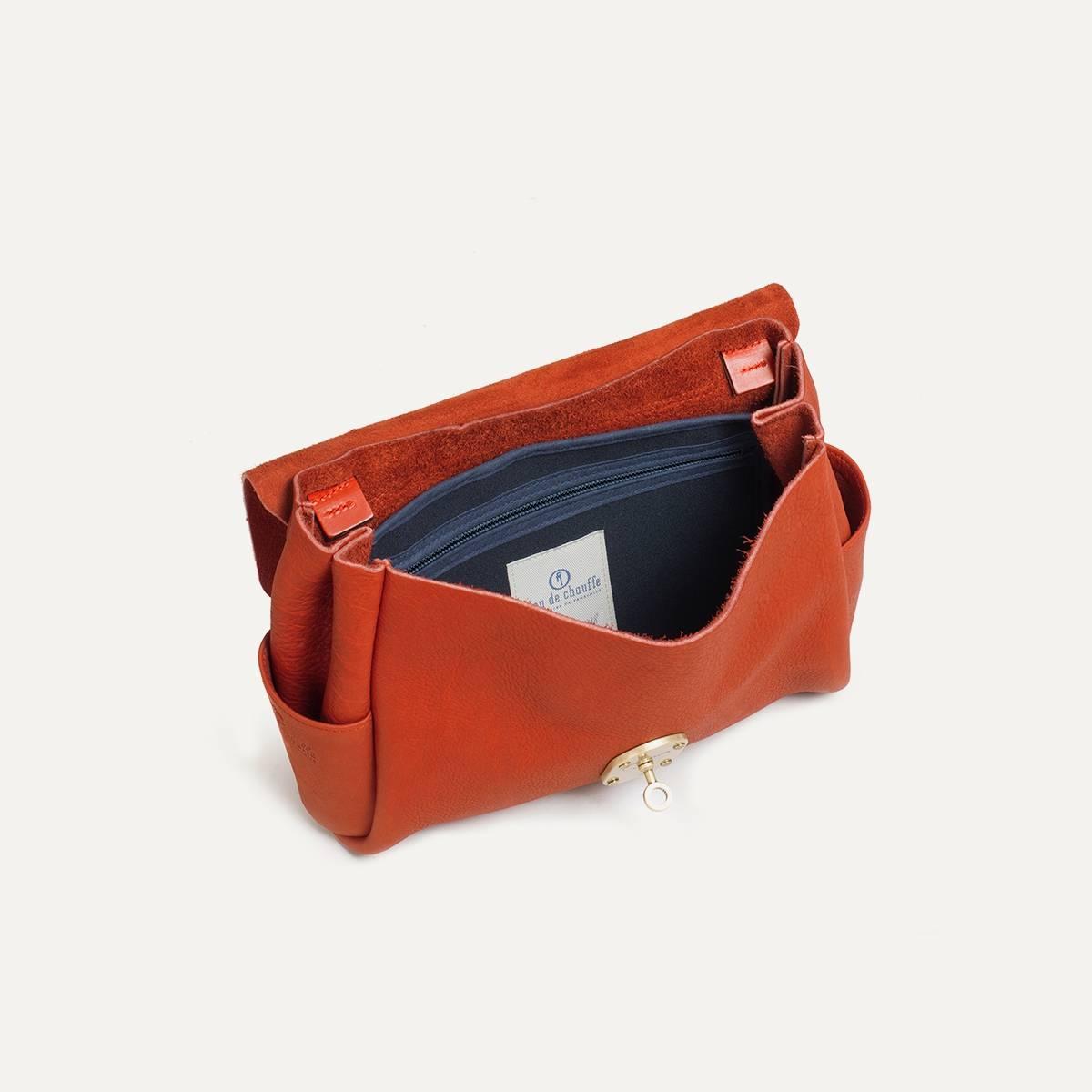 June bag - Opera Red (image n°4)
