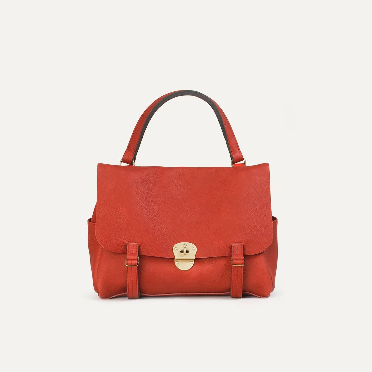 Coline bag M - Opera Red (image n°1)