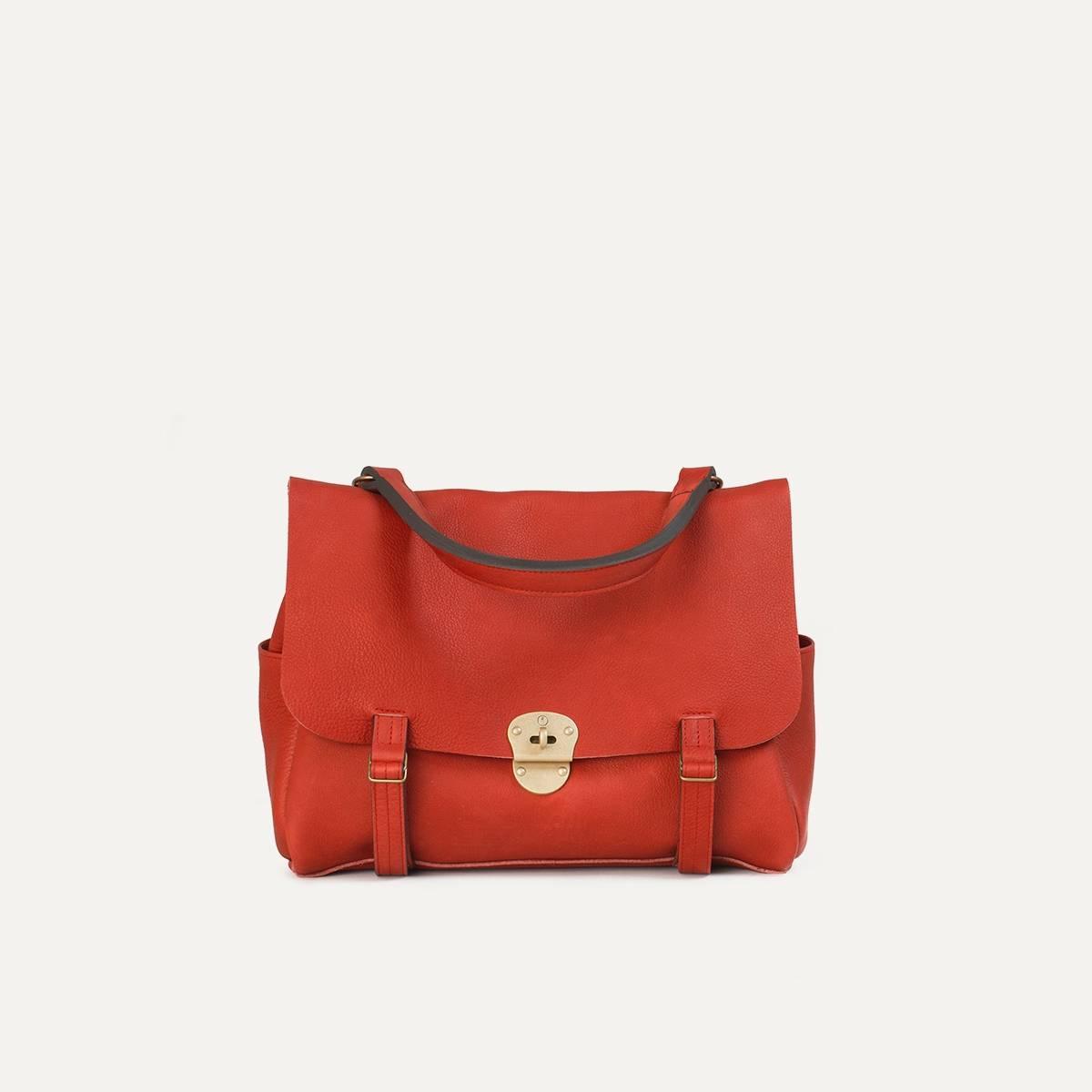 Coline bag M - Opera Red (image n°2)