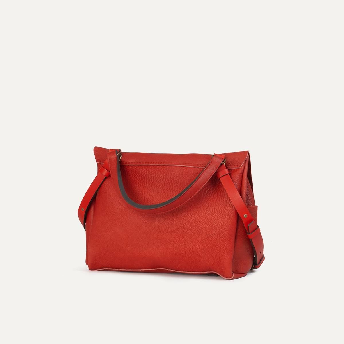 Coline bag M - Opera Red (image n°3)