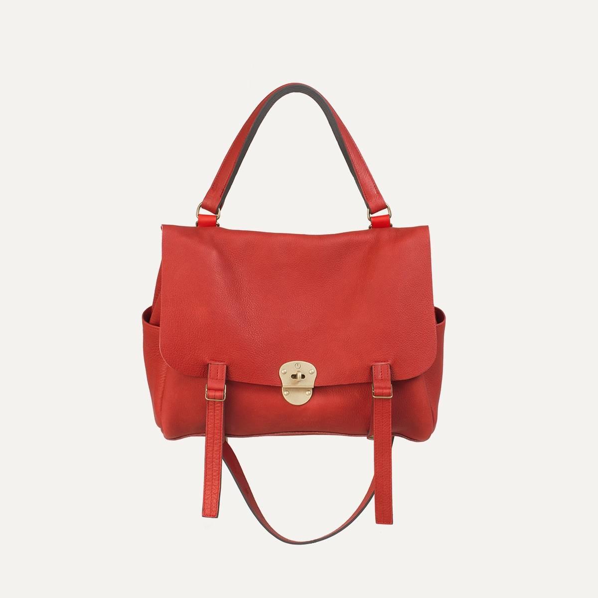 Coline bag M - Opera Red (image n°4)