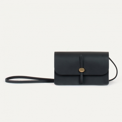 Joan Clutch bag - Black