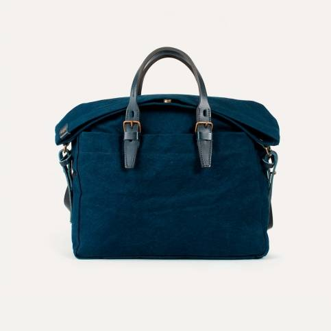 Business bag Remix - Indigo