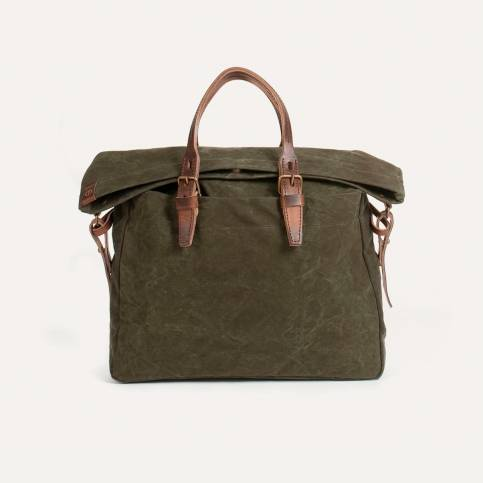Business bag Remix - Dark Khaki