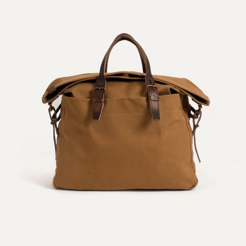 Remix business bag - Camel