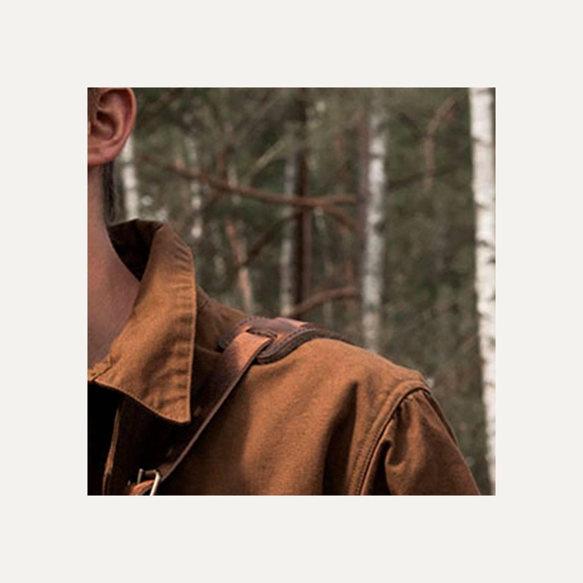 Shoulder Pad - Pain brûlé (image n°5)