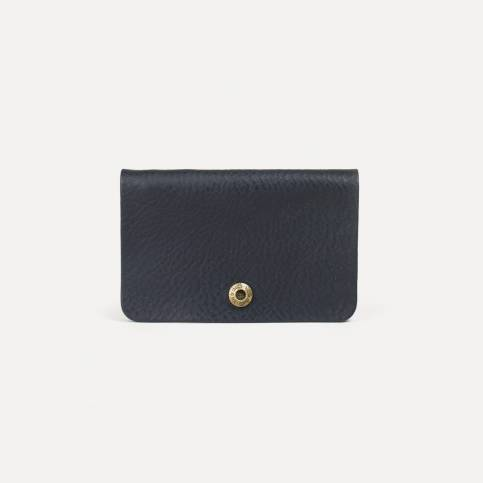 Grisbi wallet - Navy Blue