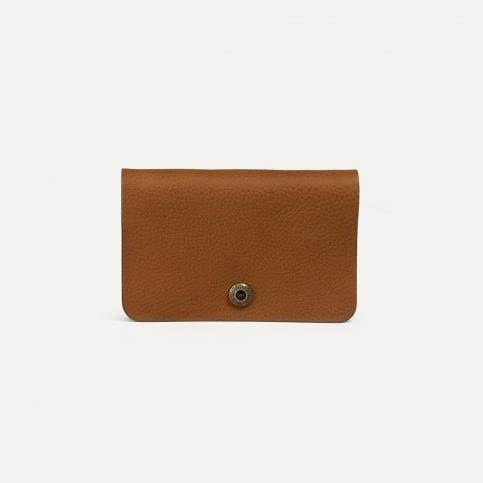Grisbi wallet - Pain Brûlé