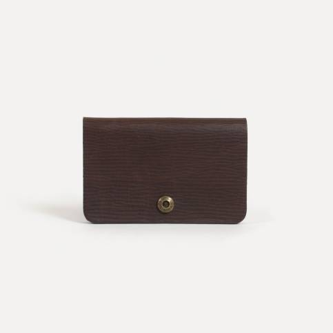 Grisbi wallet - Brown Cork