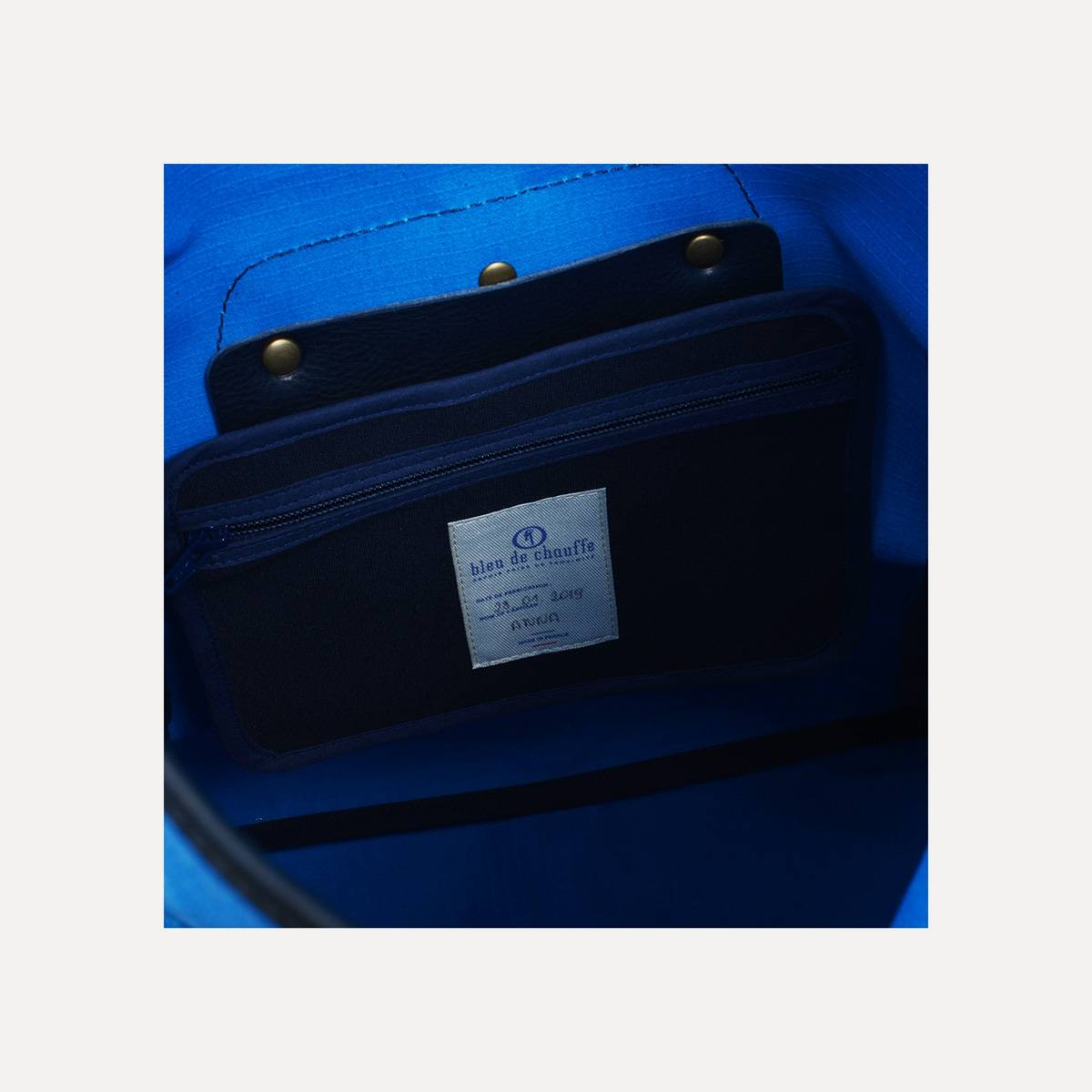 Jamy Backpack - Regentex Blue (image n°7)
