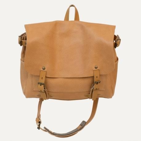 Postman  bag Eclair - Natural