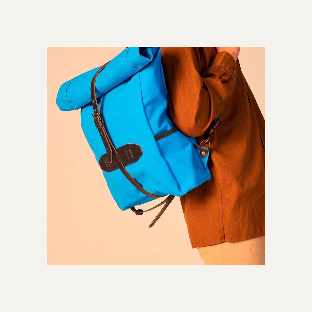 Jamy Backpack - Regentex Blue (image n°10)