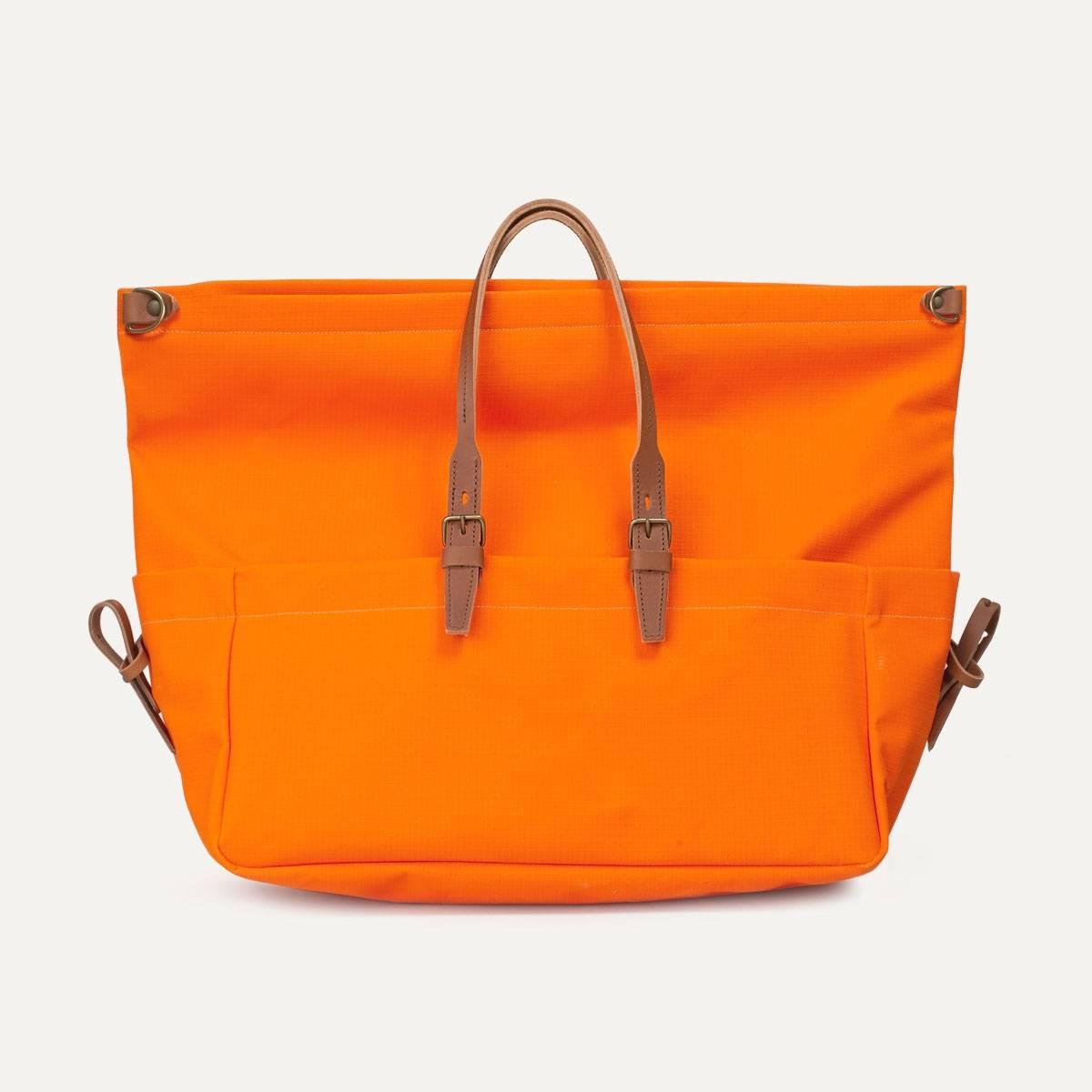 Cabine Travel bag - Regentex orange (image n°4)