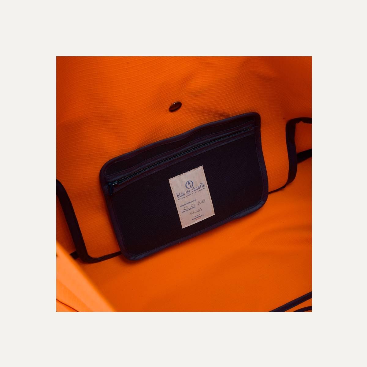 Cabine Travel bag - Regentex orange (image n°5)