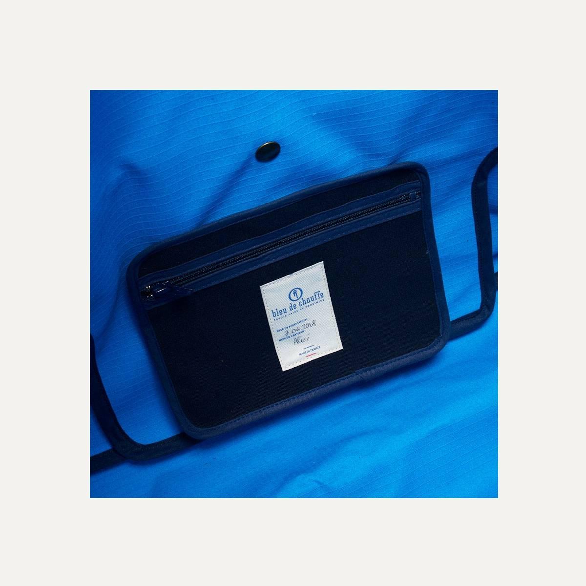 Cabine Travel bag  - Regentex Blue (image n°7)