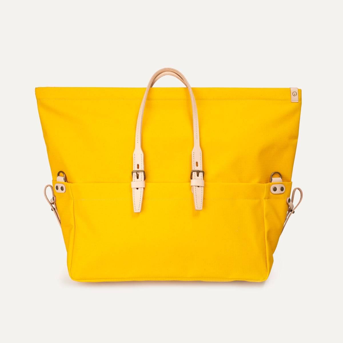 Cabine Travel bag - Regentex Yellow (image n°3)