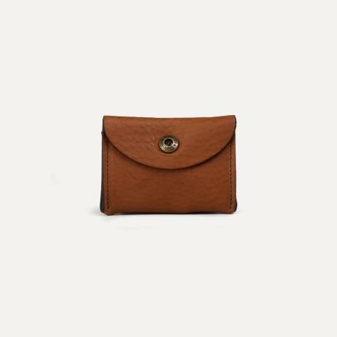 637209f75 Men's accessories | Men's leather Wallet I BLEU DE CHAUFFE - Bleu de ...