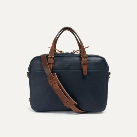 Folder Business bag - Navy Blue