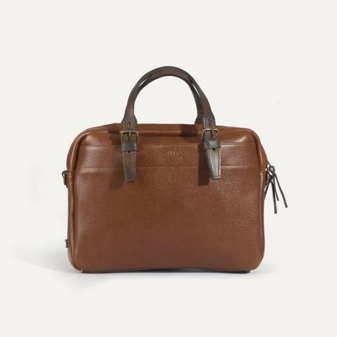 Business bag Folder- Khaki