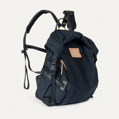 20L Basile Backpack - Hague Blue