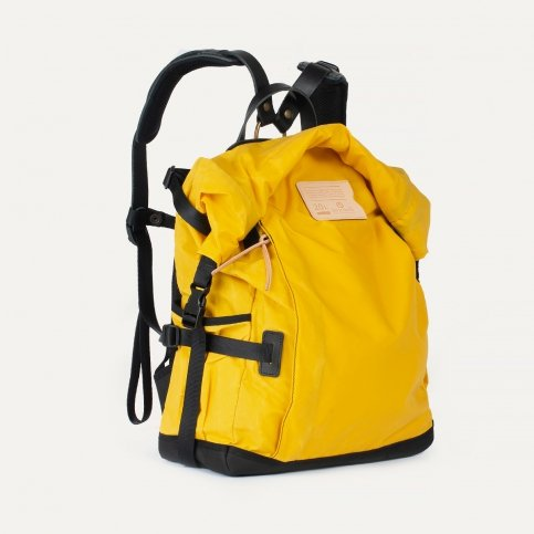 20L Basile Backpack - Sun Yellow