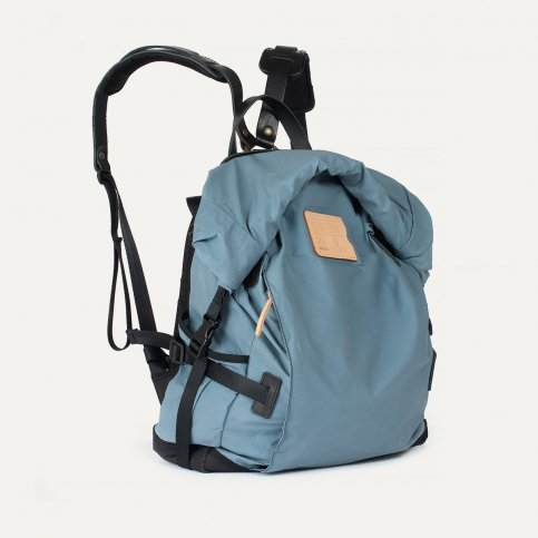 20L Basile Backpack - Blue Grey