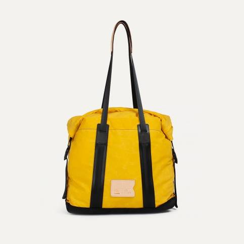 10L Barda Tote bag - Sun Yellow