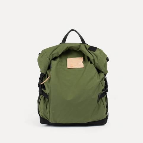 20L Basile Backpack - Bancha Green