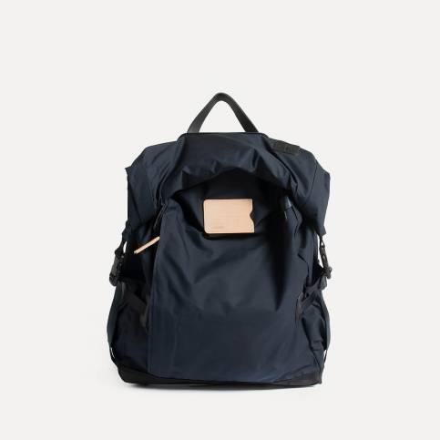 20L Basile Backpack - Hague Blue