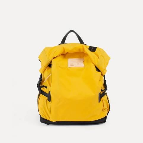 20L Basile Backpack - Sun Yellow