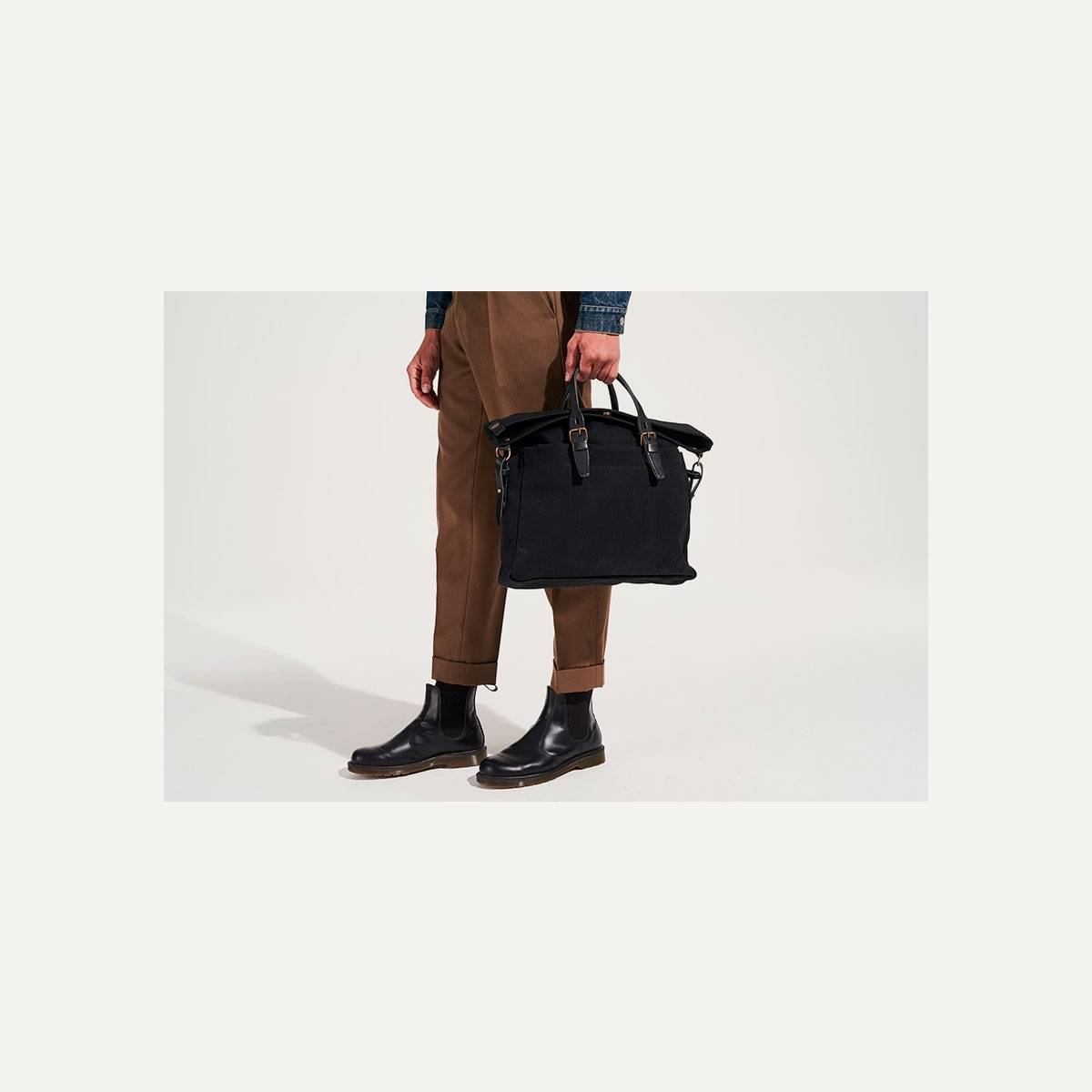 Remix business bag - Regentex Orange (image n°11)