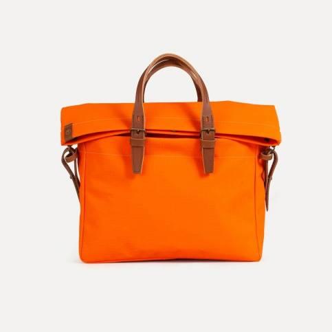 Remix business bag - Regentex Orange
