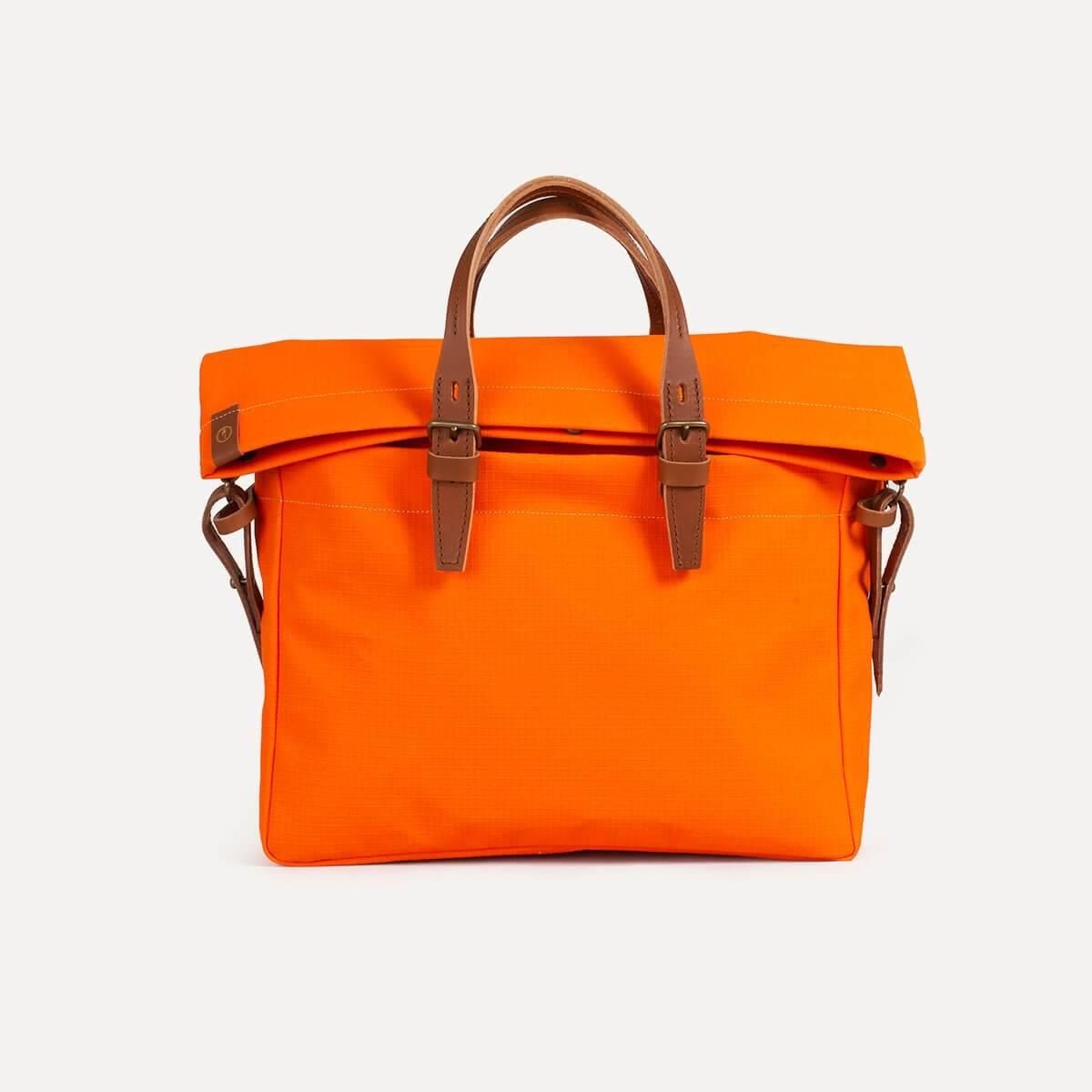 Remix business bag - Regentex Orange (image n°1)