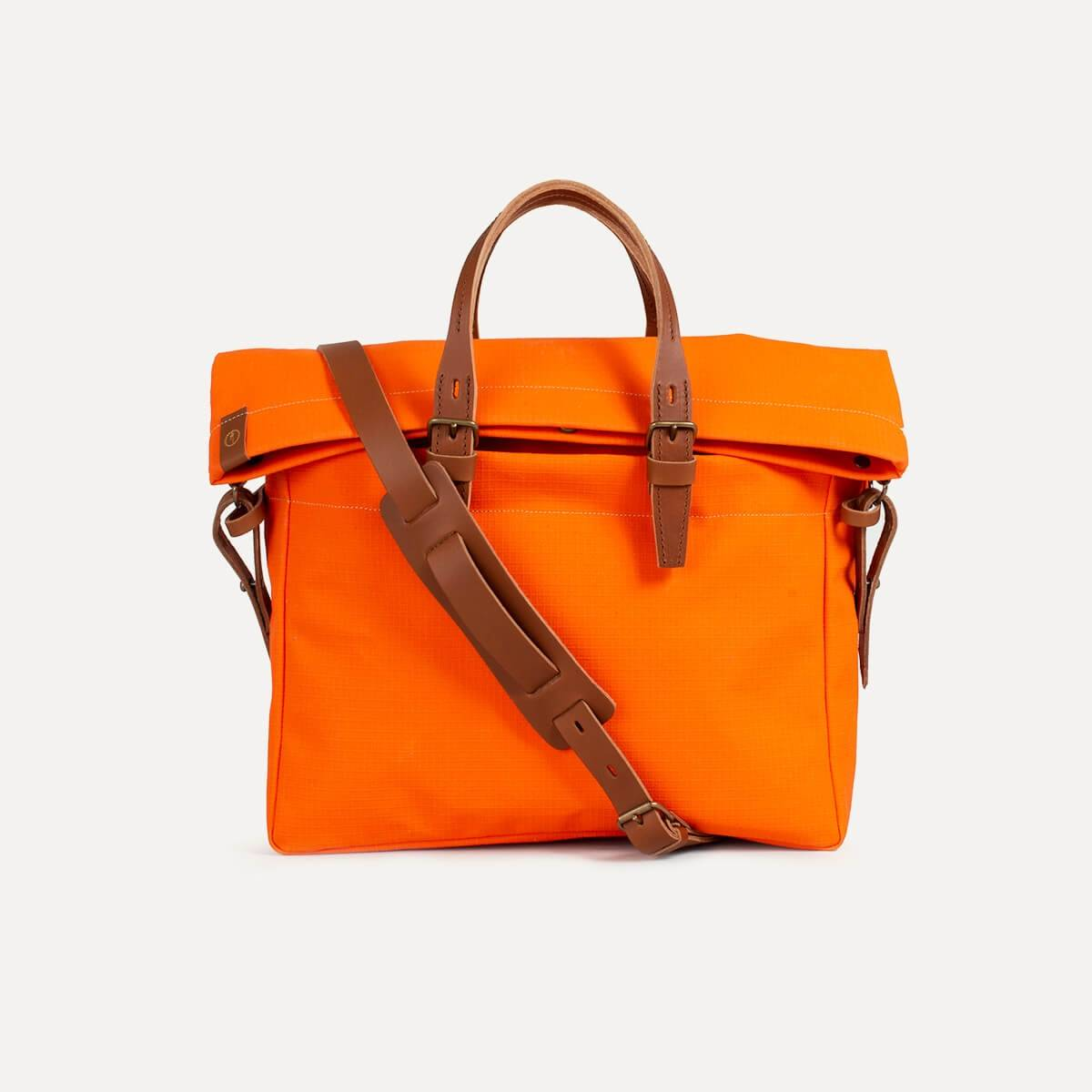 Remix business bag - Regentex Orange (image n°2)