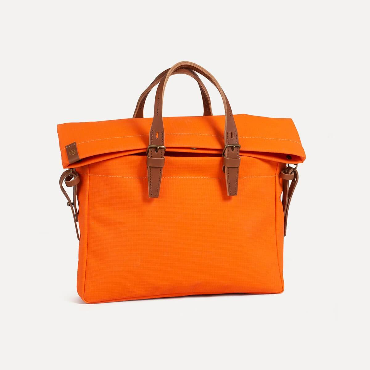 Remix business bag - Regentex Orange (image n°3)