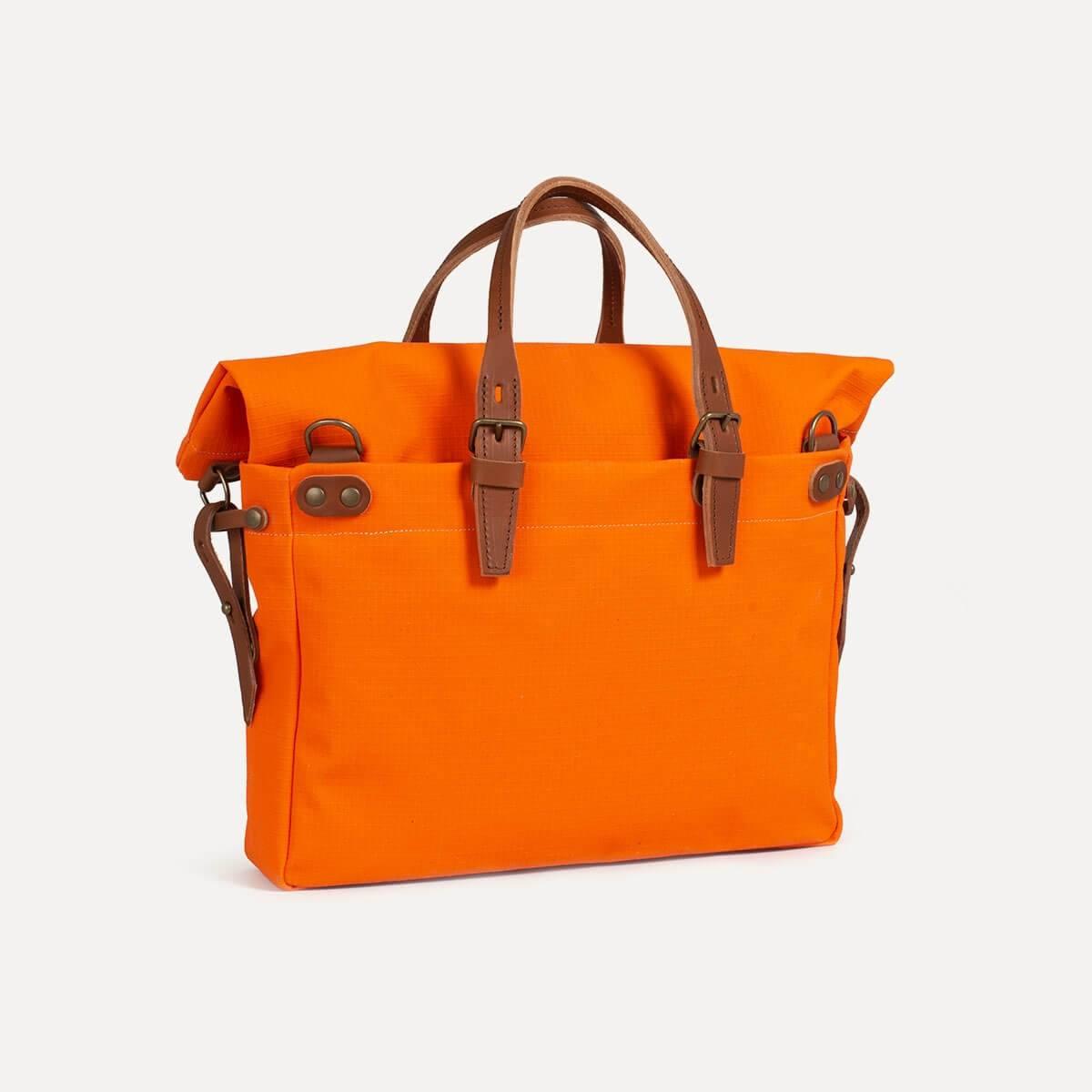 Remix business bag - Regentex Orange (image n°4)