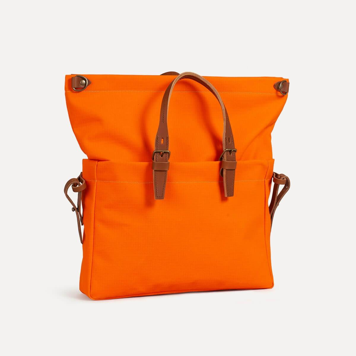 Remix business bag - Regentex Orange (image n°5)