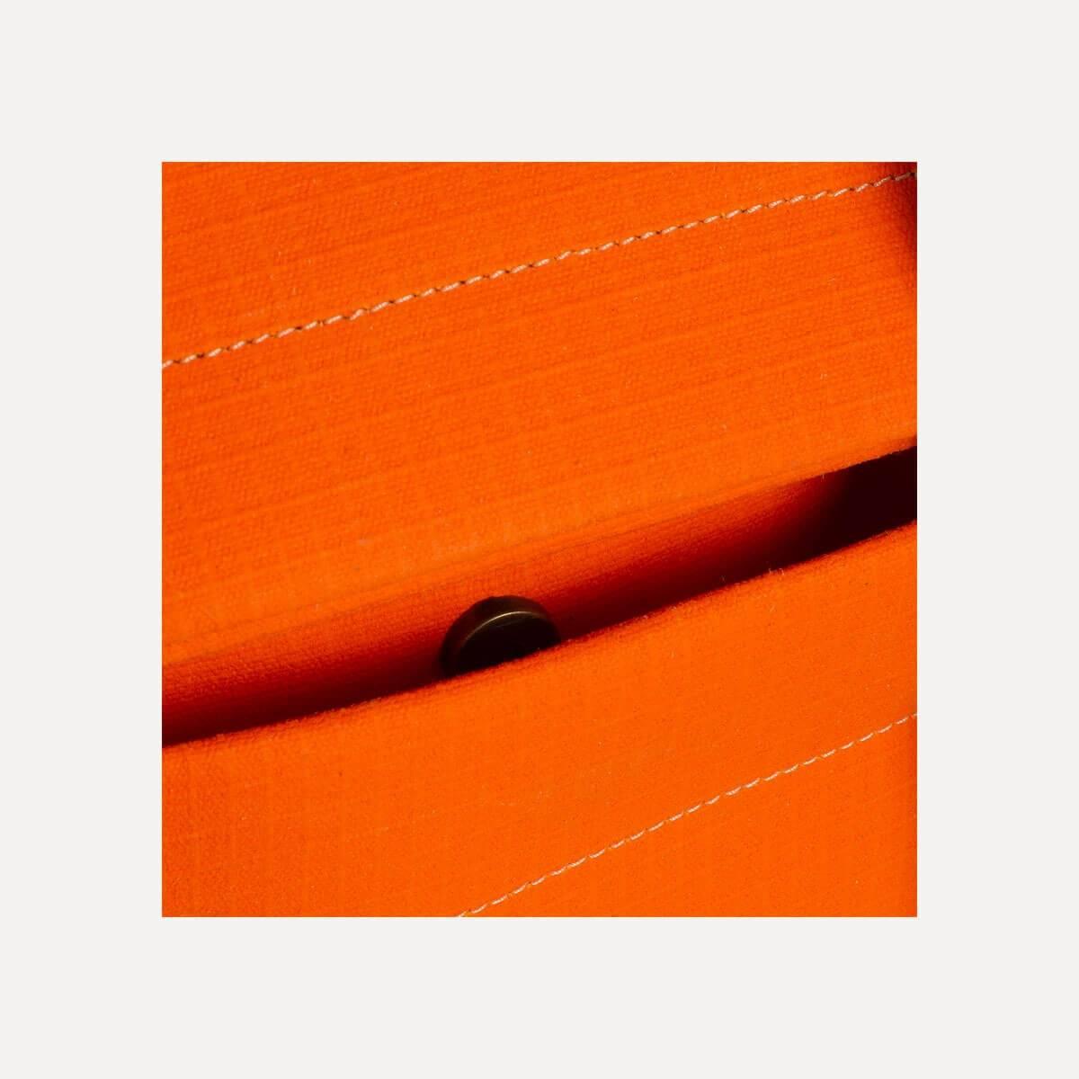Remix business bag - Regentex Orange (image n°8)