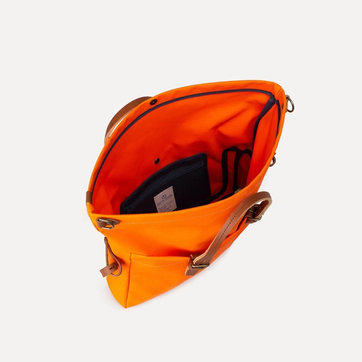 Remix business bag - Regentex Orange (image n°6)