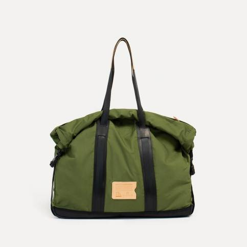15L Barda Tote bag - Bancha Green