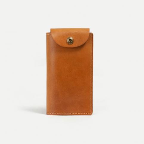 Corto wallet - Honey