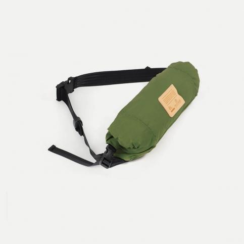 8L Bastille Belt bag - Bancha Green