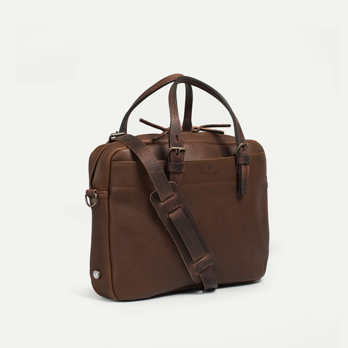 Folder Business bag  - Military (image n°3)