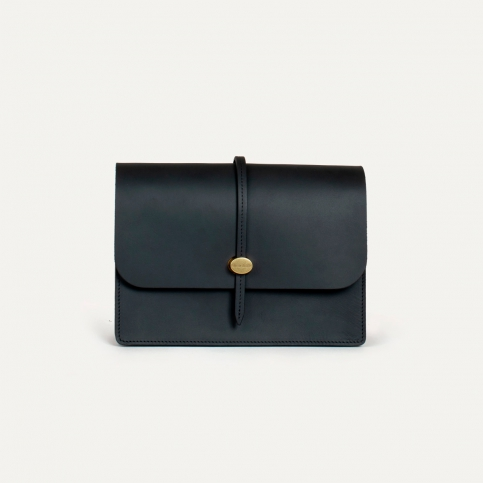 Jordi Clutch bag - Black