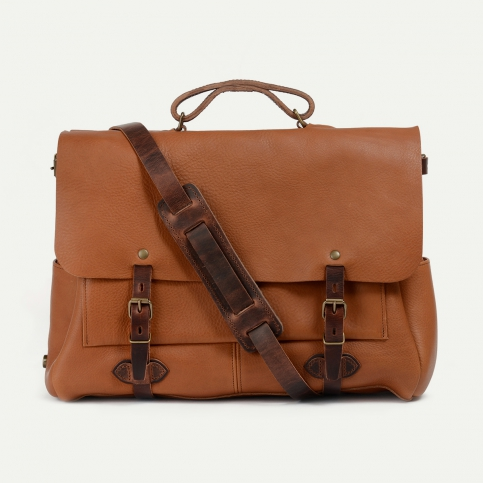 Executive Postman bag 48h Irving - Cuba Libre