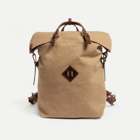 Woody Backpack - wheat