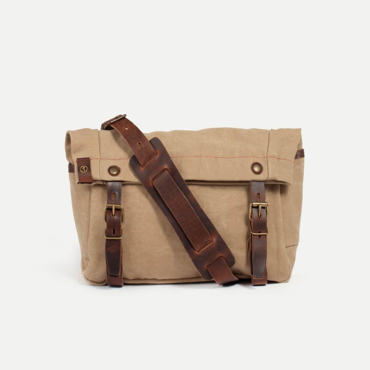 Gibus tool bag - wheat (image n°1)