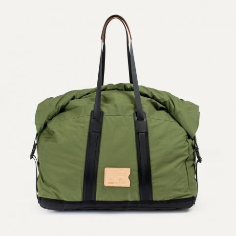 35L Baroud Travel bag - Bancha Green