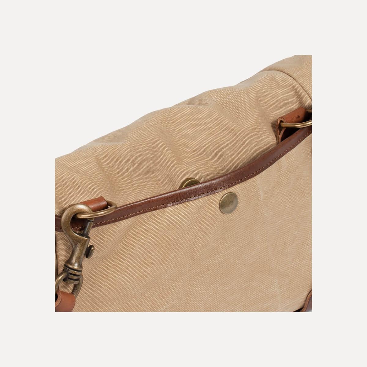 Gibus tool bag - wheat (image n°4)