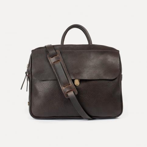 Branco Business bag - T Moro / E Pure
